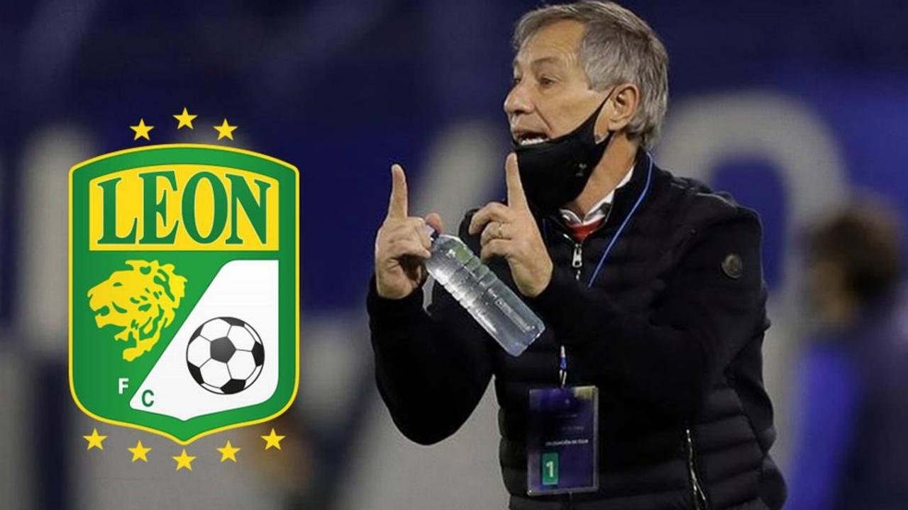 Liga BBVA MX_ Ariel Holan es nuevo director técnico del Club León