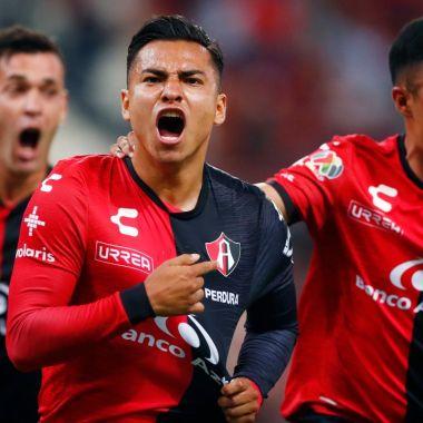 Liga BBVA MX_ Atlas puebla cuartos de final