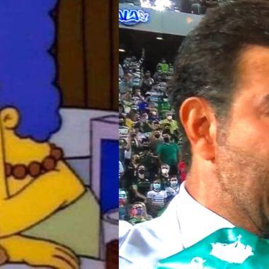 Liga BBVA MX_ Éstos son los mejores memes de Pablo Montero y su 'peculiar' himno nacional en la gran final