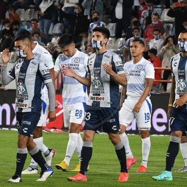 Estadio Hidalgo pandemia López-Gatell sobrecupo