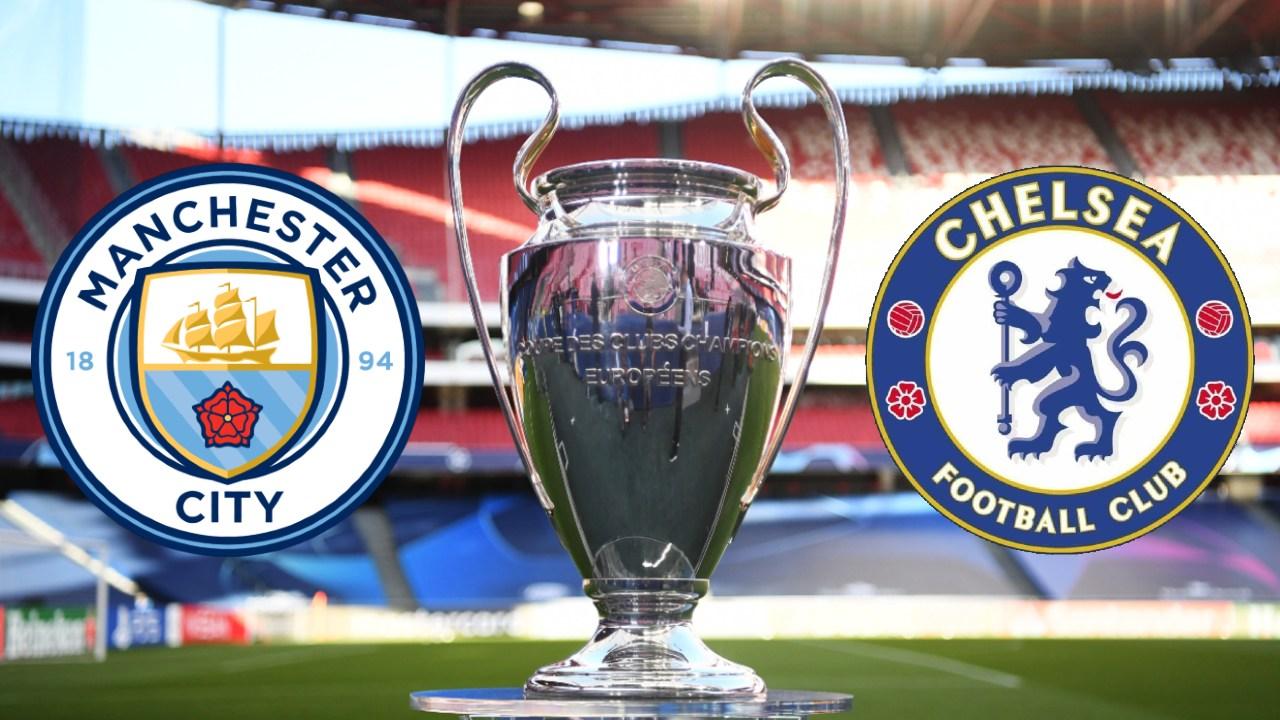 Manchester City y Chelsea disputarán la final de la UEFA Champions League 2020-2021