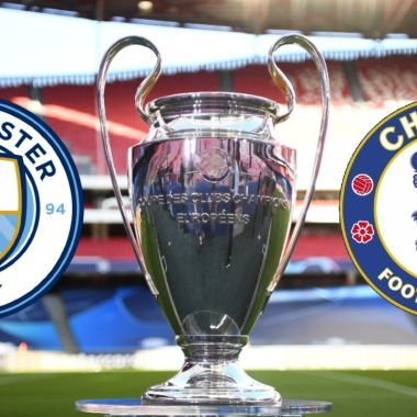 Manchester City y Chelsea disputarán la final de la UEFA Champions League 2020-2021