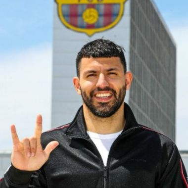 Barcelona Kun Agüero fichaje 2023