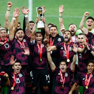 Selección Mexicana Sub-23 anuncia girapreparacion tokyo tokio juegos olímpicos 2021