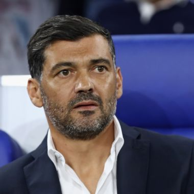 Sergio Conceicao nuevo técnico Napoli Serie A