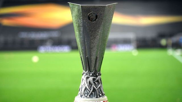 UEFA Europa League final aficionados Polonia