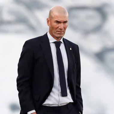 Zinedine Zidane carta despedida Real Madrid