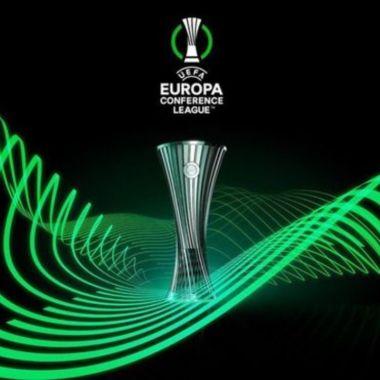 trofeo UEFA Conference League