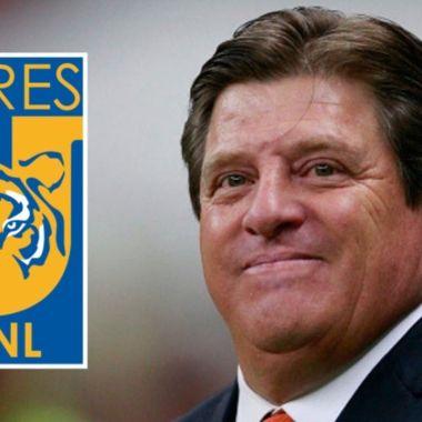 miguel herrera tigres técnico nuevo liga mx