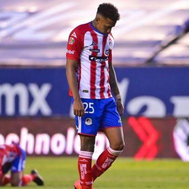 Atlético San Luis venta