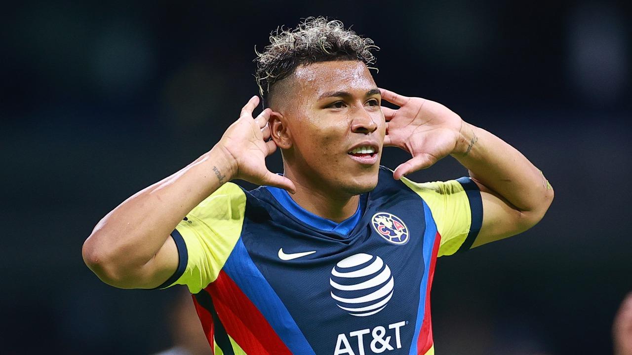 América rechazó oferta Boca Juniors Roger Martínez