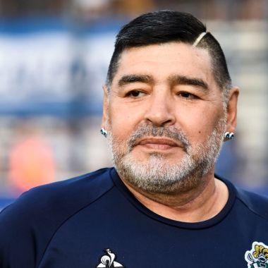 Argentina caso muerte Maradona