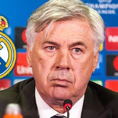Carlo Ancelotti se convierte en nuevo técnico del Real Madrid