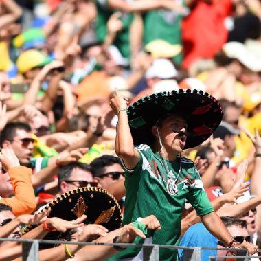 Grito homofóbico méxico estadios azteca selección mexicana