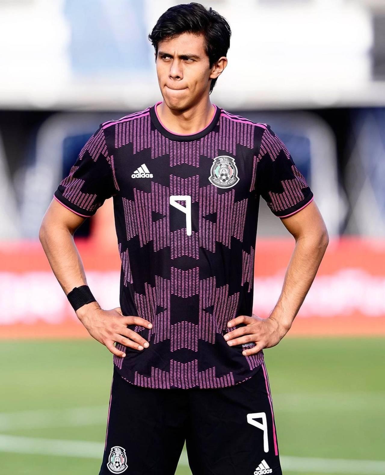 JJ Macías lesión fuera Tokyo 2020 México
