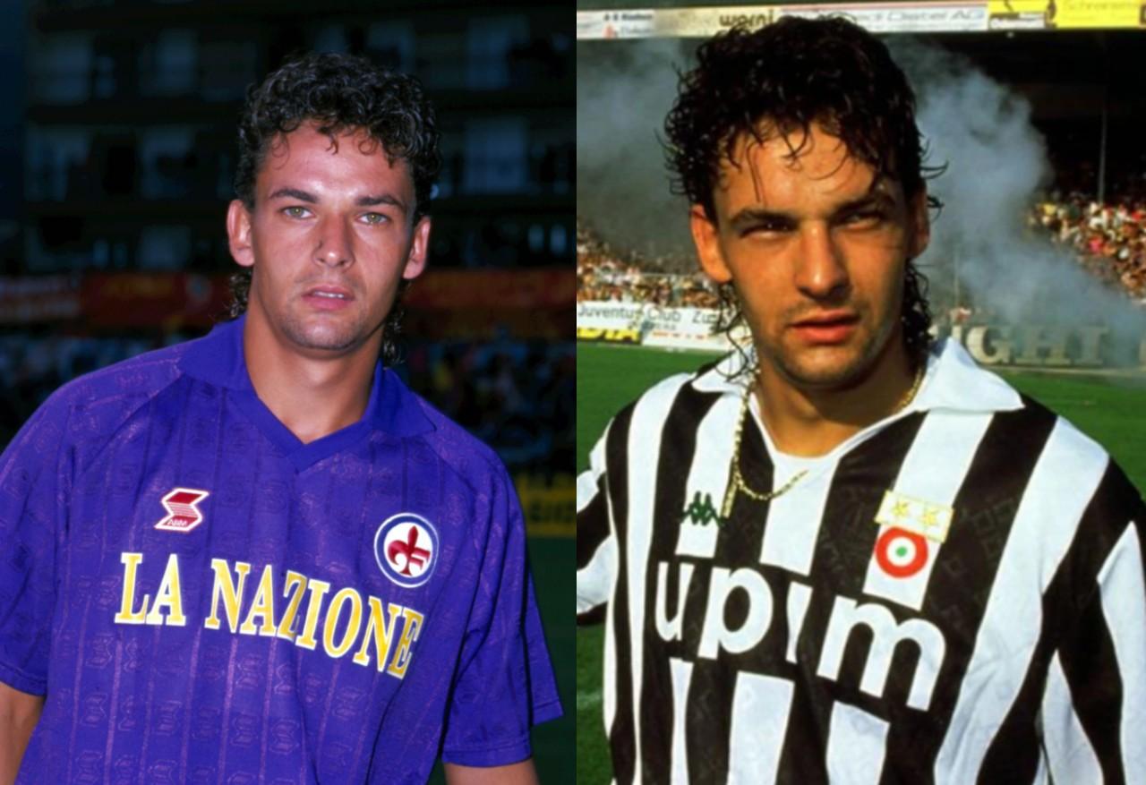 Traiciones jugadores futbol mundial Roberto Baggio