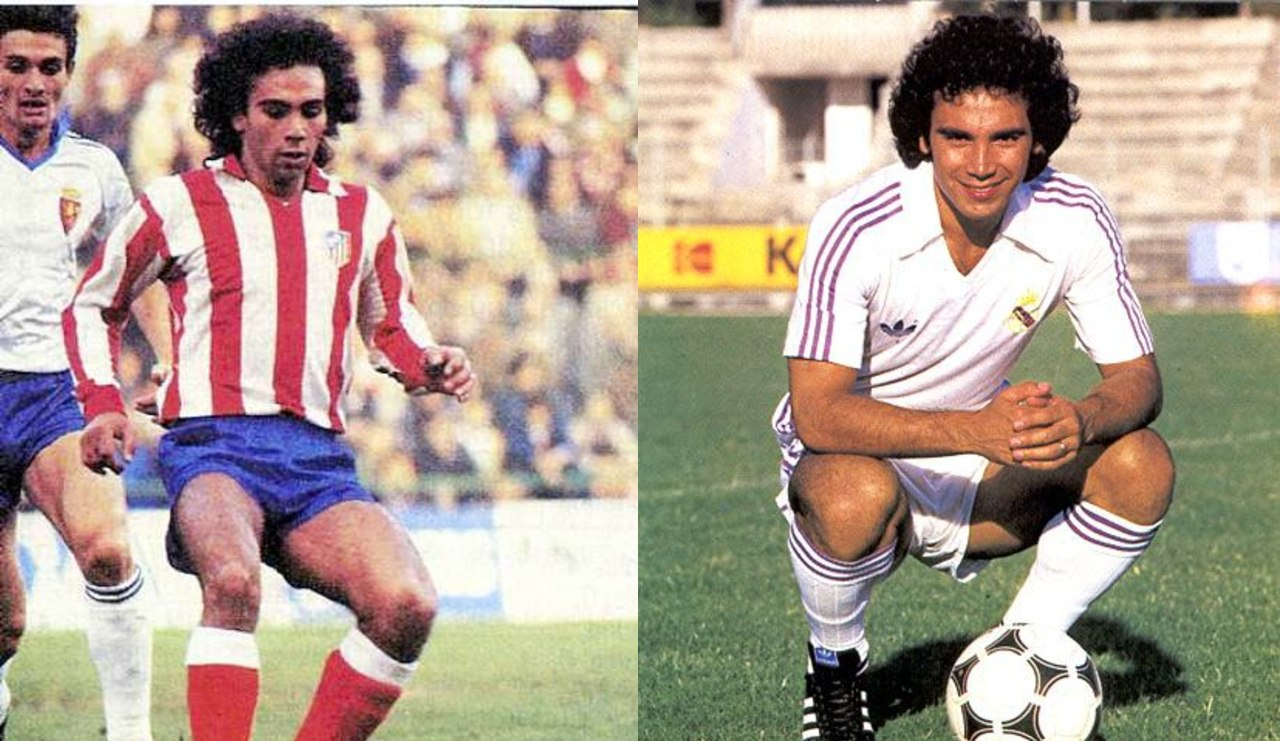 Traiciones jugadores futbol mundial Hugo Sánchez