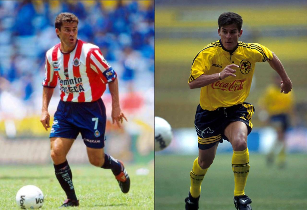 Traiciones jugadores futbol mundial Ramón Ramírez
