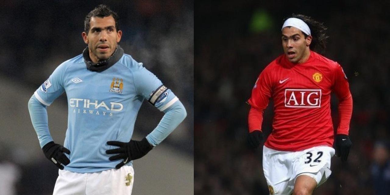 Traiciones jugadores futbol mundial Carlos Tevez