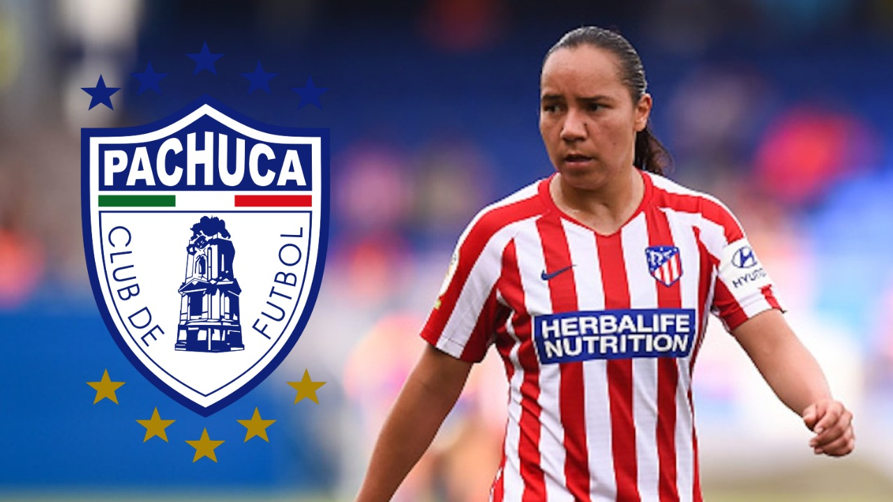 Liga BBVA MX Femenil: Charlyn Corral está muy cerca de firma con Pachuca