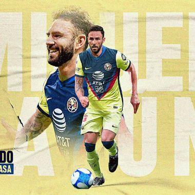 Liga BBVA MX: América hace oficial el regreso de Miguel Layún