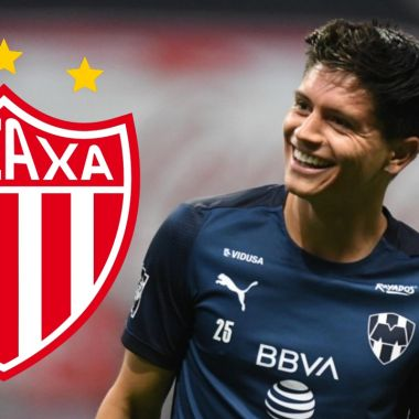 Liga BBVA MX: Jonathan González es nuevo jugador de Necaxa