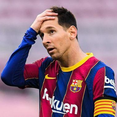 Messi agente libre Barcelona renovación