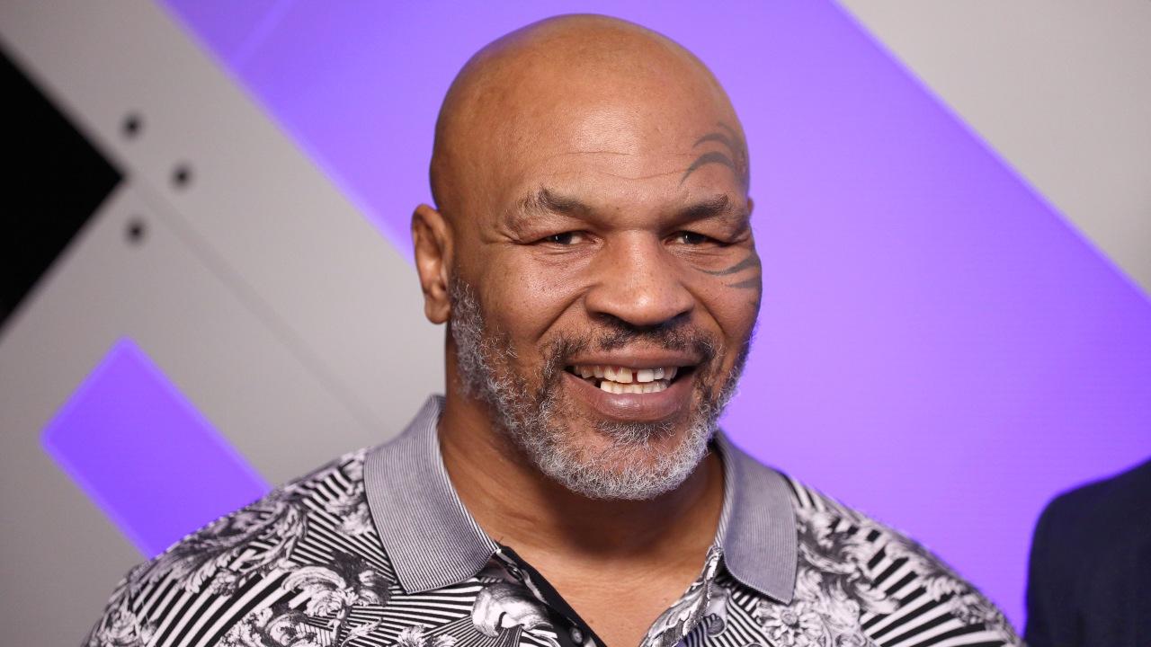 Mike Tyson youtubers salvaron el boxeo