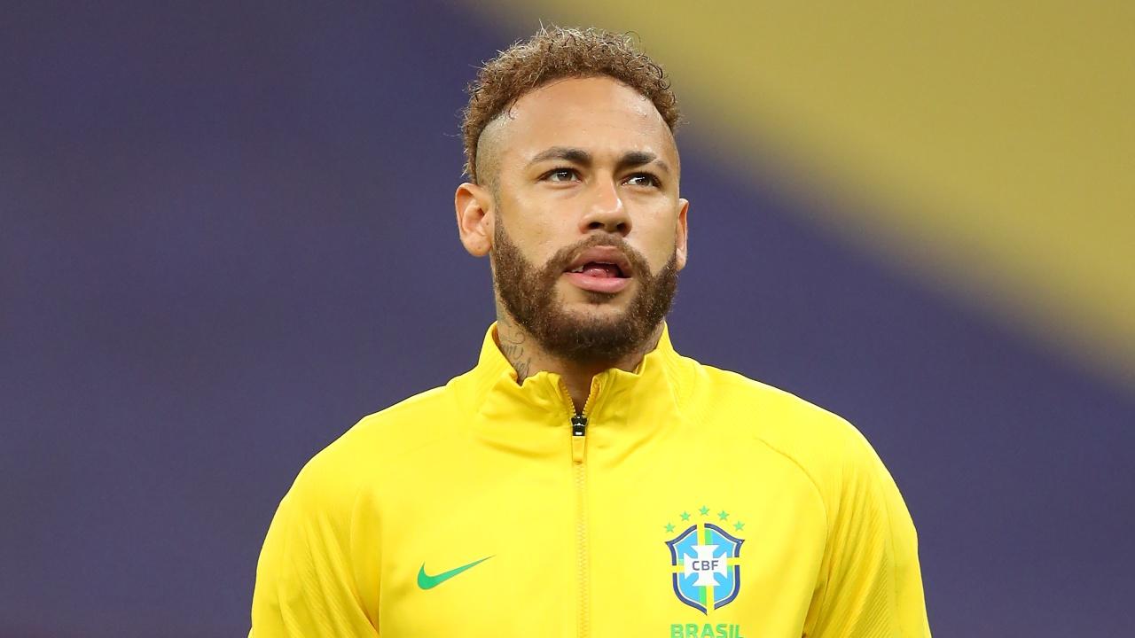 Neymar PSG no asistirá Tokyo 2020