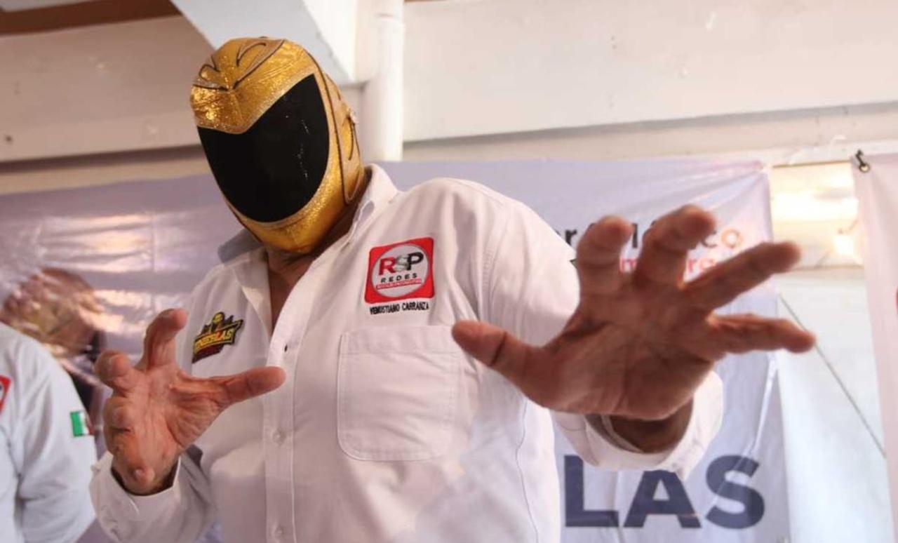Candidatos elecciones 6 de junio México Tinieblas