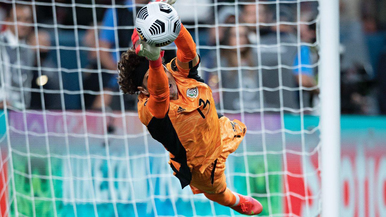 Selección Mexicana gana en penales a Costa Rica y obtiene su pase a la final del Final Four de CONCACAF