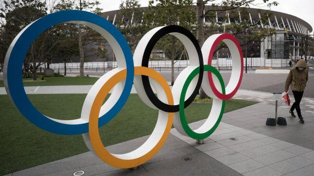Tokyo 2020 equipo refugiados atletas
