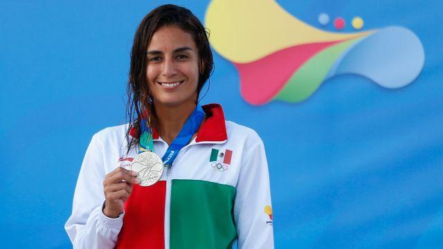 Tokyo 2020_ Paola Espinosa se queda fuera de la Selección Mexicana de Clavados