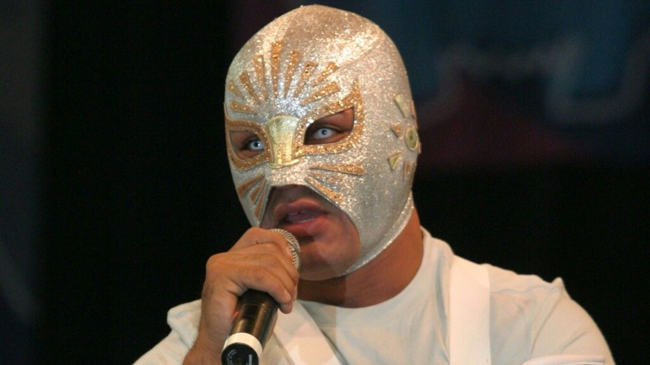 mistico luchador mascara cmll nueva