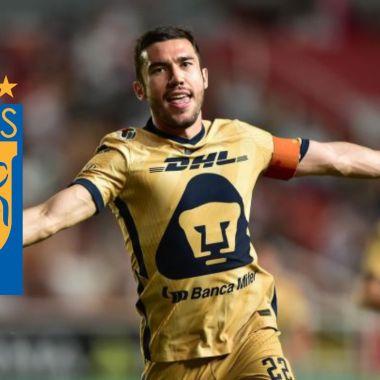 Juan Pablo Vigón Tigres