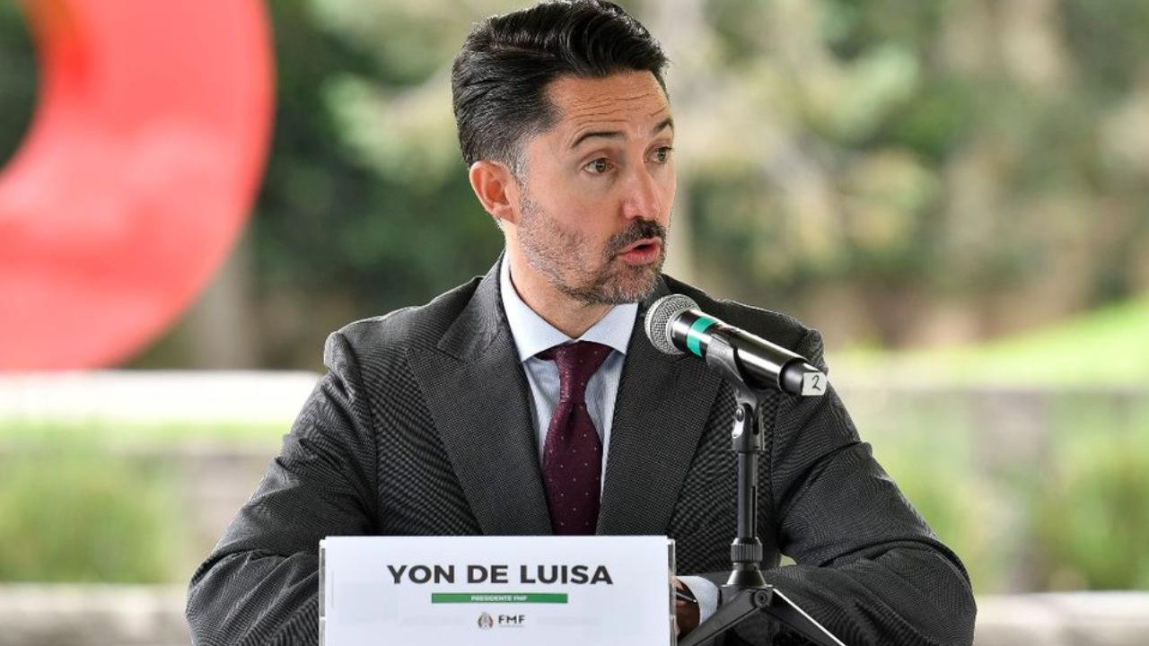 Yon De Luisa asistencia mundial 2026