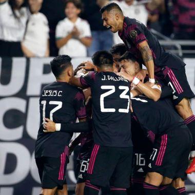 Copa Oro 2021 A qué hora juega la Selección Mexicana copa oro 2021