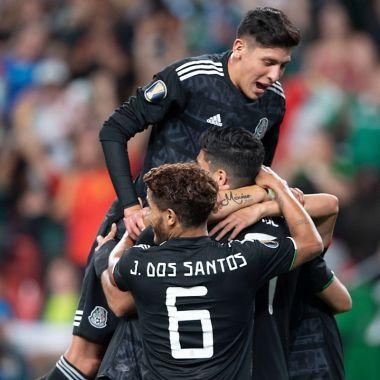 Copa Oro 2021: Ésta es la alineación de la Selección Mexicana para enfrentar a Canadá en la semifinal