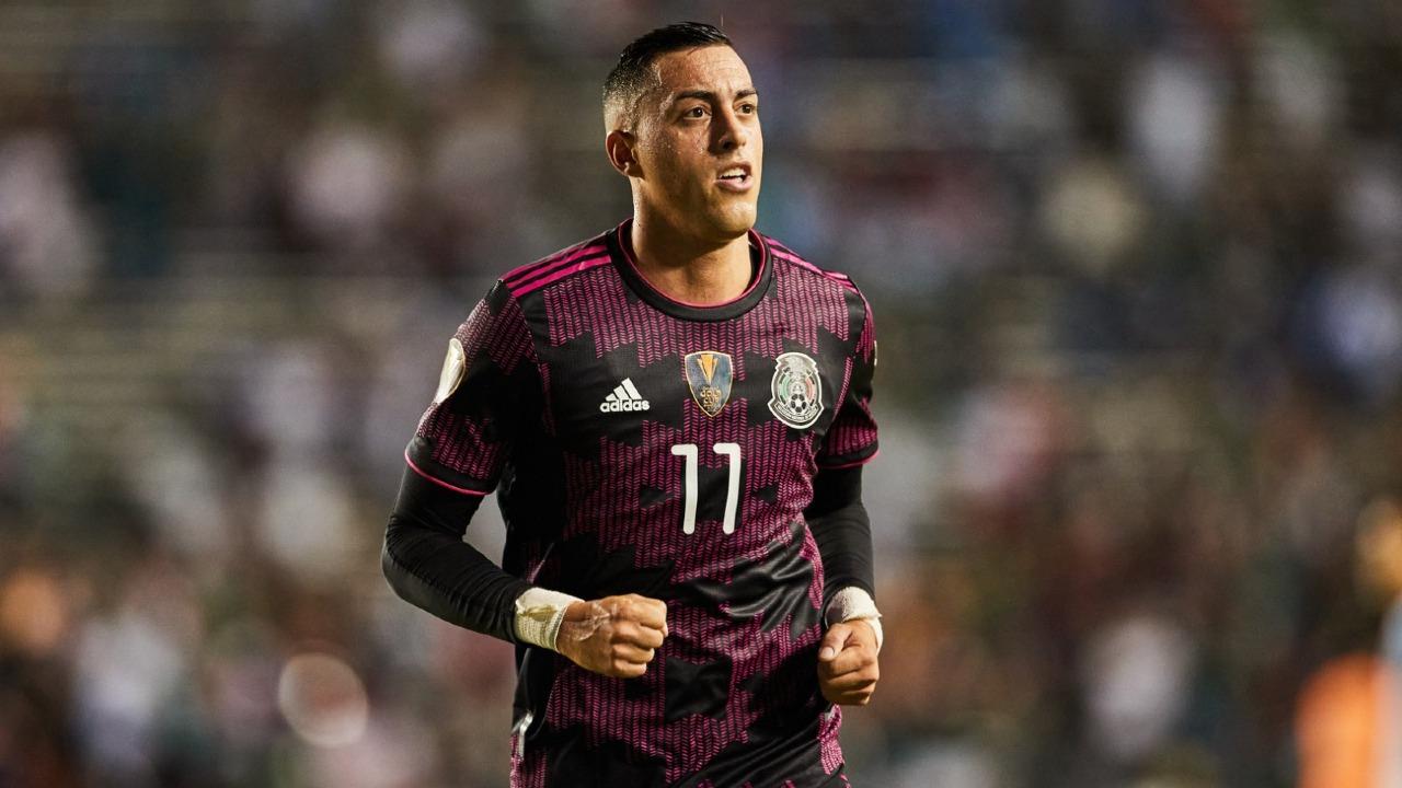 Copa Oro 2021: Rogelio Funes Mori hace un golazo contra Guatemala