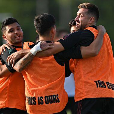 Ésta es la alineación de la Selección Mexicana para enfrentar a El Salvador en Copa Oro 2021