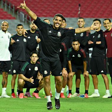 Ésta es la alineación de la Selección Mexicana para enfrentar a Honduras en Copa Oro 2021