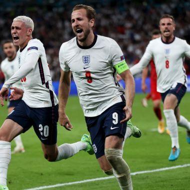 Eurocopa 2020 Inglaterra avanza final Italia