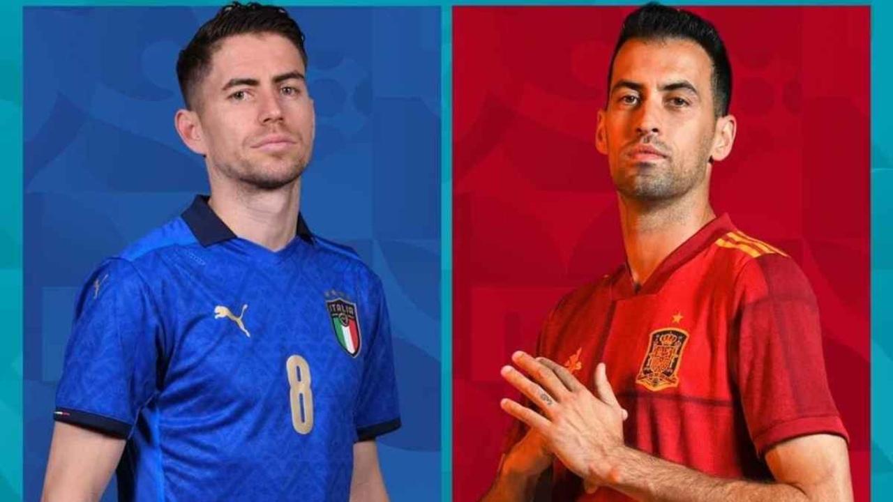 ¿A qué hora juega España vs. Italia la semifinal eurocopa 2020_