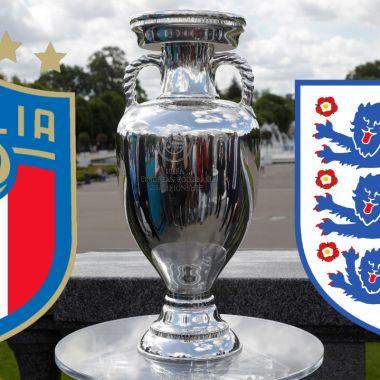 Eurocopa 2020: Italia e Inglaterra disputarán la gran final