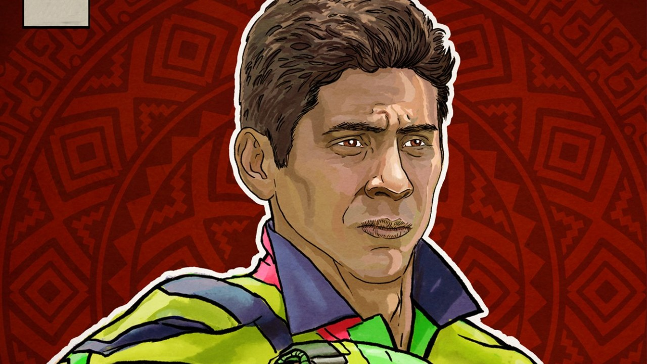 FIFA 22 jorge campos ultimate team brody