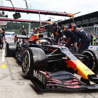 Fórmula 1: GP de Australi COVID-19