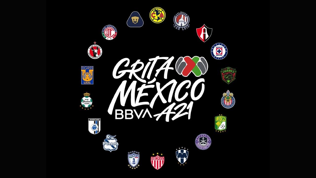 Liga BBVA MX torneo grito cambio nombre