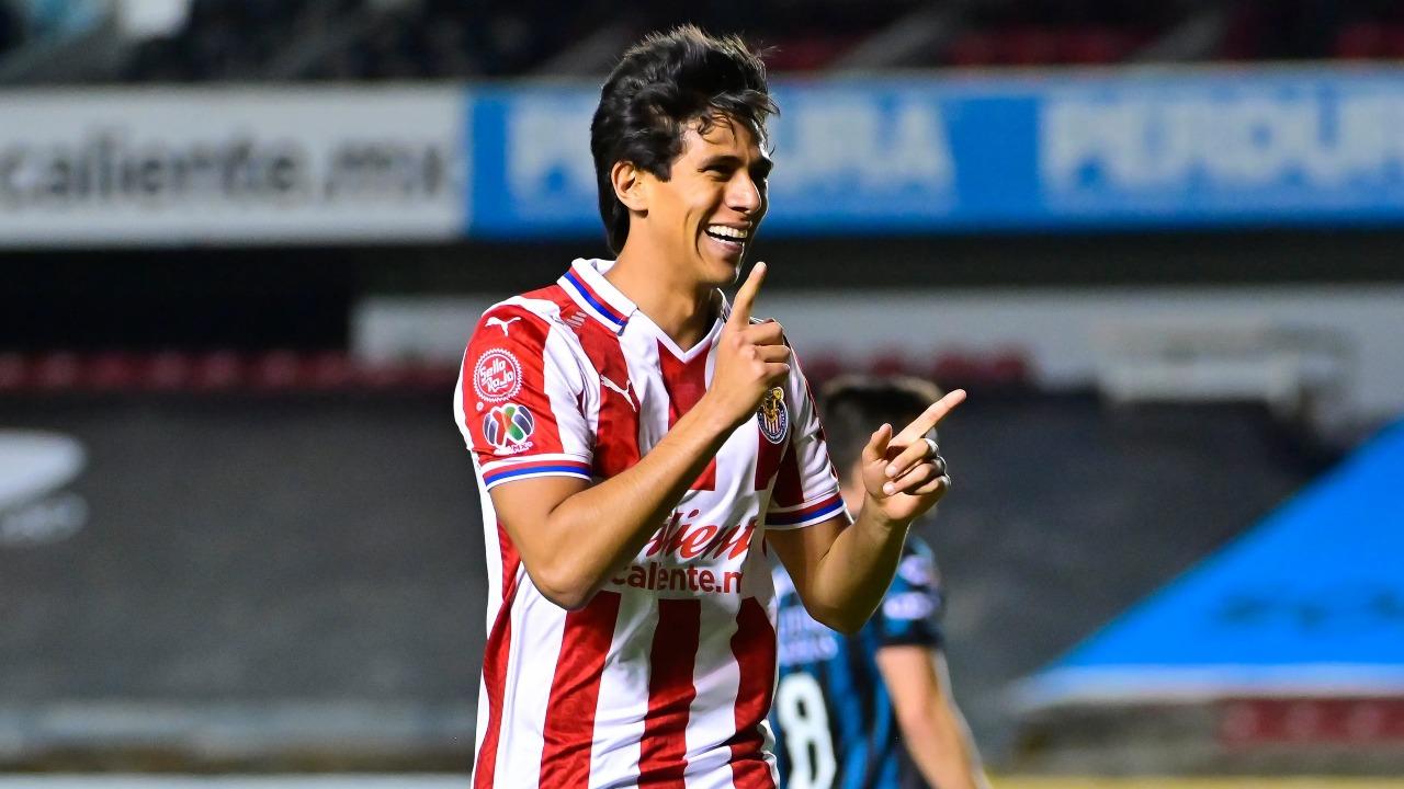 José Juan Macías futbol mexicano españa getafe