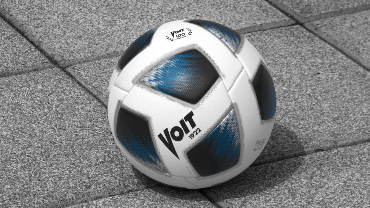 Liga BBVA MX balón Apertura 2021