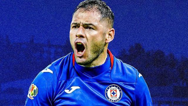 Liga BBVA MX: Cruz Azul anuncia la renovación de Pablo Aguilar